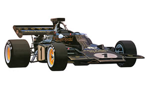 Lotus Emerson Fittipaldi